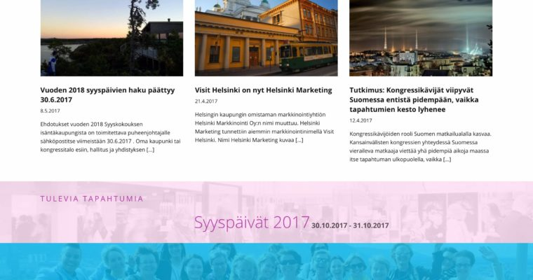 Congress Network Finland ry